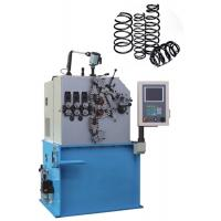Wholesale Simplified Setup Spring Coiling Machine 125*95*170 Cm Diameter 1.2 Mm To 4.0 Mm from china suppliers