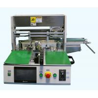 Buy cheap PCB Separator Machine For Automotive Electronics Industry With Safe Sensor from wholesalers