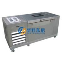 Wholesale Horizontal Cold - resistant Bending Flexing Tester Horizontal Low Temperature from china suppliers