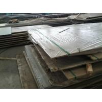 Wholesale 201 stainless steel plate NO.1 (1D) Surface Hot Rolled  Stainless Steel Plates 201 , 1500mm width from china suppliers