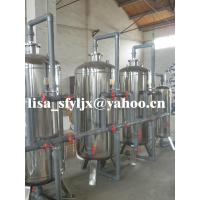Wholesale water pretreatment equipment from china suppliers