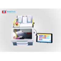 Wholesale Safety Locksmith Appliance Key Copy and Cutting Machine With CE&SGS Approved from china suppliers