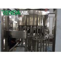 Wholesale Drinking Water Bottle Filling Machine Mineral Water / Pure Water Production Line from china suppliers