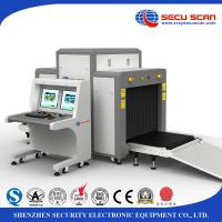 Wholesale CE ISO X Ray Luggage Scanner At Airport Security With High Performance Screening Images from china suppliers
