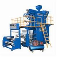 China PP Rotary Die-head Blowing Film Line on sale