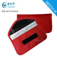 Wholesale Radiation Shield  RFID Travel Bags For Cell Phone Signal Blocking from china suppliers