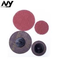 "Wholesale Mini Round Fine 2"" Surface Conditioning Discs For Limestone  60 Grit  80 Grit from china suppliers"