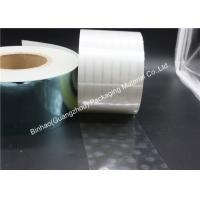 Wholesale Good Clarity PVDC Coated BOPP Film For Puffed Food / Fried Peanut Packaging from china suppliers