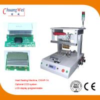 Wholesale LCP / HSC Connector Selective Soldering Machine With Visible LED Display from china suppliers