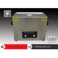 Wholesale Ultrasonic Cleaning Equipments Ultrasonic Cleaners with Switches from china suppliers
