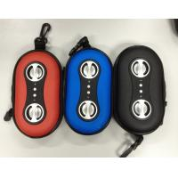 Wholesale Top Rated Wireless Portable Bluetooth Speakers Bag For Phone / MP3 from china suppliers