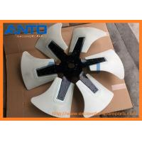 Wholesale White PC300-7 PC300-8 Engine Cooling Fan Blade 600-635-7870 With 6 Blades from china suppliers