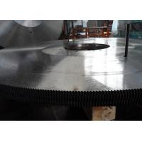 Wholesale Perfectly balanced levelled and tensioned alloy tool steel hot cut circular saw blade from china suppliers