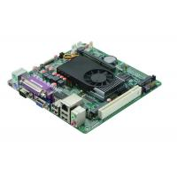 Wholesale Atom N455 Processor 2 COM Mini Itx Industrial Motherboard  DC Power Supply from china suppliers