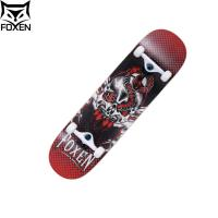 China 2018 New Style Canadian Maple Complete Skateboard Deck Pro Complete Skateboard on sale