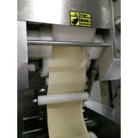 Wholesale 11 inch Pizza Dough Sheeting Machine for Arabic Flat Bread Production Line from china suppliers