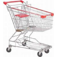 Wholesale 60-210 Litres a Series Supermarket Trolley from china suppliers