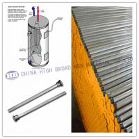 Wholesale 4.0mm magnesium anode boiler , Sacrificial Anodes Rod for Water Heater from china suppliers