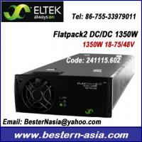 Wholesale Delta Converter 241115.600 Eltek Flatpack2 24/1350 from china suppliers