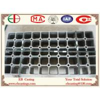 Wholesale ZG1Cr18Ni9Ti Heat-resistant Steel Casting Parts for Furnaces EB3006 from china suppliers