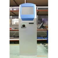 Wholesale High Brightness Stand Self Service Kiosk Alone Digital LCD Signage from china suppliers