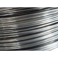 Quality Oil Plating Steel Pipe , Bright Tube Bundy Tubes 8 mm X 0.65 mm for sale