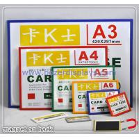 Wholesale Display Frame Magnetic/Magnetic Poster Holder from china suppliers