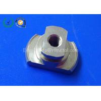 Wholesale Automobile Precision Machined Components CNC Hardware Parts Stainless Steel from china suppliers