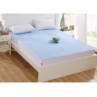 Wholesale Cotton Terry Queen Size Colored Waterproof Mattress Covers from china suppliers