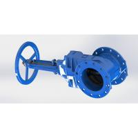 Wholesale Non Rising Stem Available Water Gate Valve Handwheel Or Top Cap Operated from china suppliers