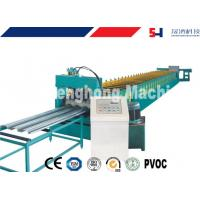 Wholesale Galvanized Metal floor Deck Roll Forming Machine For Making Floor Sheet from china suppliers