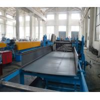 Wholesale 5 Tons Decoiler Cable Tray Roll Forming Machine Width 1250mm Roll Forming Machinery from china suppliers