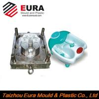 China EURA Zhejiang Taizhou hot sell foot tub injection mould manufacturer on sale