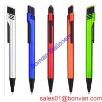 China hot selling cheap ballpoint personalized pen for logo promotional pen on sale