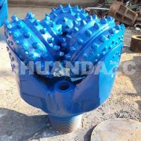 Buy cheap BEST quality IADC 537 Kingdream Brand Tricone Rock Drill Bits/oil drilling equipment kingdream high quality from wholesalers