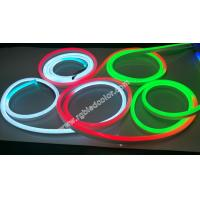 Wholesale multiclor digital neon tube 360 degree lighting easily bendable installation from china suppliers