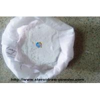 Wholesale 99% High Purity Raw Steroid For Fat Loss , Orlistat White Powder from china suppliers