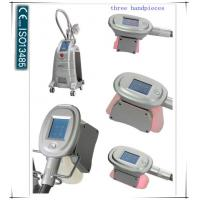 Wholesale Cryolipolysis Vacuum Slimming Machine with Different Size Treatment Tips from china suppliers