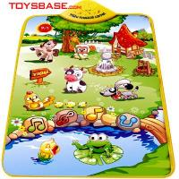 Wholesale Electrical Musical Children & Baby Carpet (MZH107476) from china suppliers