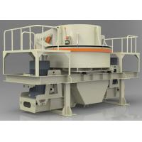 Wholesale 1520-1690 RPM Sand Making Machine VSI Vertical Impact Crusher For Processing Stone from china suppliers