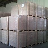 Wholesale 250-450gsm white cardboard from china suppliers