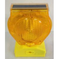 Wholesale solar Barricade lamp Flashers from china suppliers