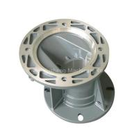 Wholesale low pressure 0.1-3.0kg aluminium alloy castings with plaster mould from china suppliers
