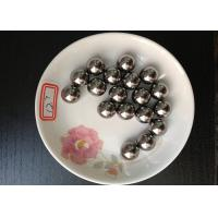 Wholesale Anti - Abrasive Miniature Chrome Steel Balls High Precision 1 / 2 inch 12.7mm from china suppliers
