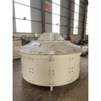 Wholesale Durable Planetary Cement Mixer Large Capacity 1125L Input Capacity Special Seal Structure from china suppliers