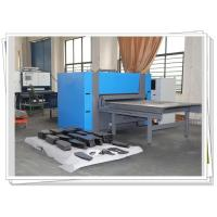 Wholesale Numerical Control Precision Leveling Machine For Sheared Metal Plate Flatness from china suppliers