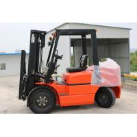 Wholesale 2017 promotion diesel forklift CPCD25 FD25T brand new  2.5T 3m Diesel hydraulic forklift  with nice price from china suppliers