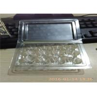 Wholesale Popular Recyclable Plastic Quail Egg Trays Small Package , 6-30 Cells Hole from china suppliers