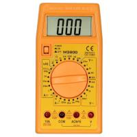 Wholesale M3900 (CE) Large LCD Screen Digital Multimeter from china suppliers