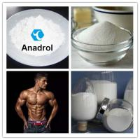 Wholesale Oral Anabolic Steroids White powder Oxymetholone (Anadrol) CAS 434-07-1 for Fat burning from china suppliers